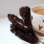 Ciasteczka kakaowo- owsia...