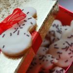 Ciasteczka balwanki