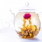 Flower Tea- Authentic Chi...