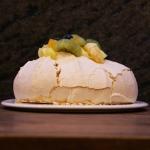 Pavlova - gluten free,...