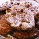 Bakaliowe ciasteczka z wi...