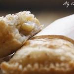 Ciastka a la Apple Pies...