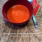 Klasyczna pomidorowa z ry...