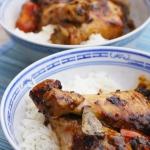 Smaki Indii: Kurczak...
