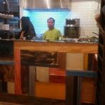 Restauracja  Why Thai ...