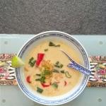 Zupa Tom Kha Goong...