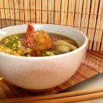Zupa rybna z sosem...