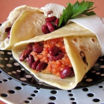 Tortilla meksykanska z mi...