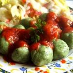 Gniocchi z ziemniaków i...