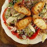 Salatka cesarska