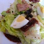 Salatka nicejska