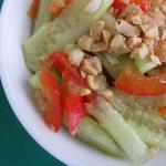 Azjatycka sałatka z...