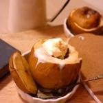 Pieczone jabłka -...