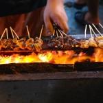 Jedzenie -  Azja 2015...