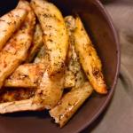 Ziemniaki pieczone -...