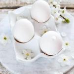 Jak ugotować jajka?