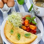 Omlet najprostszy