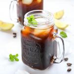 Cold brew coffee - kawa ...