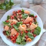 Sałatka quinoa z...