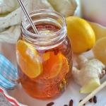 Herbata jesienna