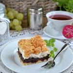 Ciasto Plesniak