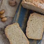 Prosty chleb...