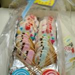 Ciastka dla dzieci na...