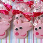 Ciasteczka - świnka...