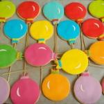 Urodzinowe baloniki