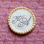 Nowy projekt ciasteczek...