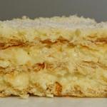 Ciasto   Rafaello - bez p...