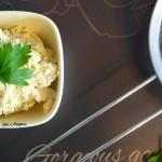 Hummus- pasta z ciecierzy...