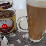 Pobudka- czekoladowa kawa...