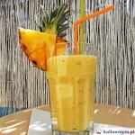 Koktajl egzotyczny z anan...