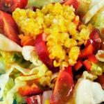 Salata z soczewica
