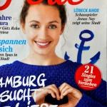 Niemieckie magazyny...