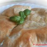Chaczapuri-chlebek...