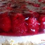 Ciasto jogurtowe z...
