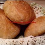 Buleczki sniadaniowe