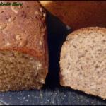 Chleb z mąki...