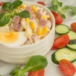 Salatka Wielkanocna