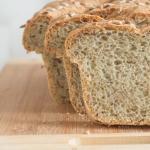 Thermomix - Chleb z ziarn...