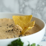 Thermomix - Hummus