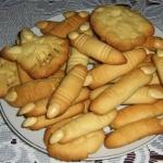 Straszne ciasteczka na Ha...