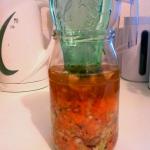 Kimchi, czyli kiszona kap...