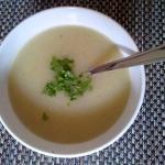 Zupa-krem kalafiorowa (di...