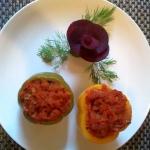 Papryka nadziewana warzyw...