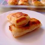 Pierozki z serem i brzosk...