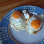 212. Rostii z jajem...