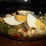 114. Tajska sałatka z...